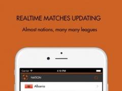 Football 365 Live Scores 2.3 Screenshot