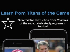Football Blueprint - Drills, Plays, Diagram Tool and Practice Planner for Coaches 1.3 Screenshot
