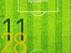 Football GO LauncherEX Theme 1.1 Screenshot