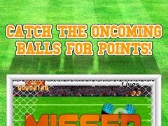 Football Kickoff Flick: Big Kick Field Goal Pro 1.0 Screenshot