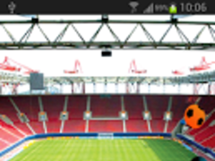 Football Live Wallpaper Free 1.0 Screenshot