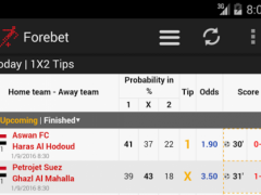 Football Predictions Forebet 1 9 Free Download