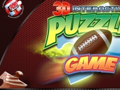 Football Puzzle by Popar 1.0 Screenshot