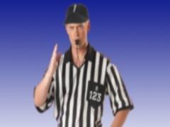 Football Referee for Watch 1.0 Screenshot