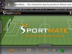 Football Scores Interactive 1.6 Screenshot