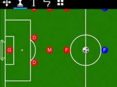 Football (Soccer) Dood 3.4.0 Screenshot