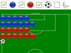 Football Strategy Board 1.11 Screenshot