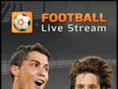 Football Stream (live) 1.1 Screenshot