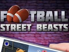Football Street Beasts Pro 1.0 Screenshot