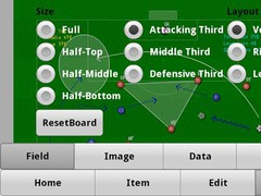 Football Tactics Pro 0.13 Screenshot