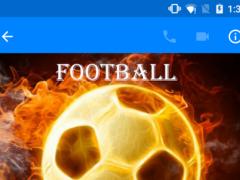 Football Themes 1.0 Screenshot