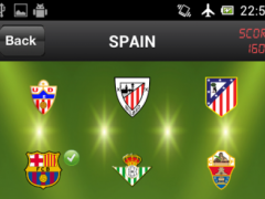 Soccer LoGo Quiz? Guess club? 1.1 Screenshot