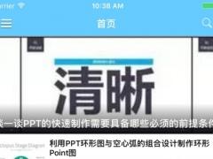 For PPT幻灯片制作方案实例 - ppt演示模板设计教程 1.0 Screenshot