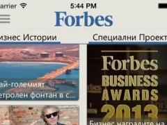 Forbes Bulgaria 1.6.1 Screenshot