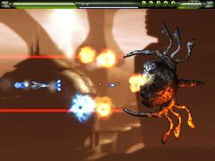 Forbidden Galaxy 1.5 Screenshot