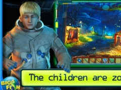 Forbidden Secrets: Alien Town - A Hidden Object Adventure 1.0.0 Screenshot