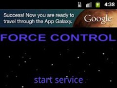Force Control Free 1.3 Screenshot