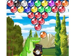 Forest Bubble Pop 1.0 Screenshot