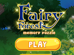 Forest Fairy Memory Puzzle 1.0.1.0 Screenshot