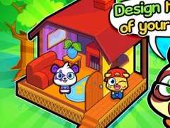 Forest Folks - Pet Home Design and House Decoration Simulator 1.0.2 Screenshot