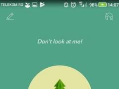 Review Screenshot - Watch it grow!