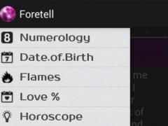 Foretell 1.0 Screenshot