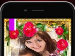 Forever Love Photo Frames HD 1.0 Screenshot