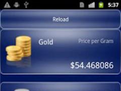 Forex&Conversion,Metal Prices 1.0 Screenshot