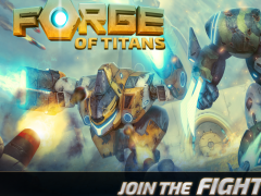 Forge of Titans 1.1.0 Screenshot