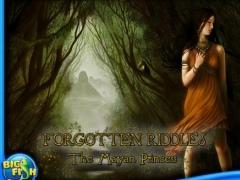 Forgotten Riddles: The Mayan Princess HD (FULL) 1.0.0 Screenshot
