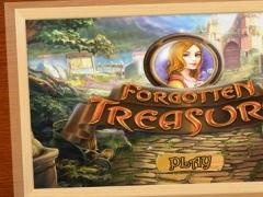 Forgotten Treasure 1.0 Screenshot