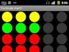Formula Start 1.0 Screenshot