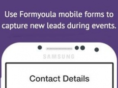 Formyoula Mobile Forms 2.0.9 Screenshot