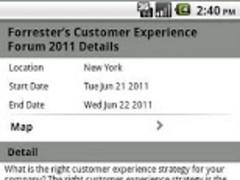 FORRESTER 1.1.1 Screenshot