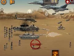 Fort:Terrorists Siege 1.1.1 Screenshot