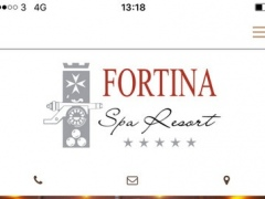 Fortina Hotel 1.6 Screenshot