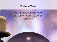 Fortune Teller - The Answer To All Your Questions 1.0 Screenshot