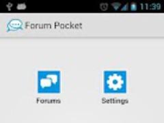 Forum Pocket 1.2.12 Screenshot