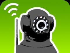 Foscam Monitor (3rd party app) 2.3 Screenshot
