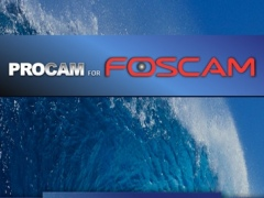 Foscam Wireless Series of IP Cameras 1.01 Screenshot