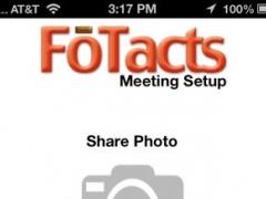 FoTacts 1.1 Screenshot