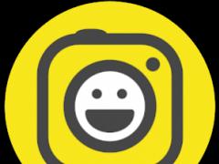Fotoku Free gifts with selfies 5.0.1 Screenshot