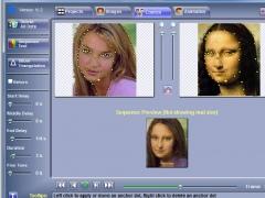 FotoMorph 13.9 Screenshot