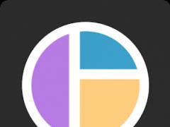 Fotos Grid - Collage Editor 2.0.3 Screenshot