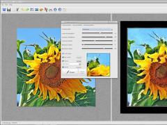 FotoSketcher 3.30 Screenshot