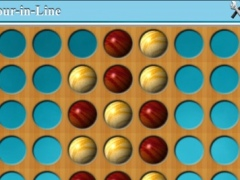 Four in Line - Free 1.2 Screenshot