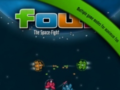 Four: The Space Fight 1.3.4 Screenshot