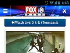 Fox 8 4.0.1 Screenshot
