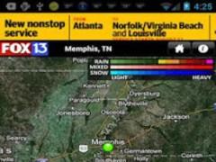FOX13 Radar 2.8.3 Screenshot