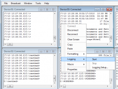 FoxTerm 1.5.1.0 Screenshot